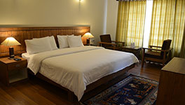 The Saraha - Deluxe Room 2